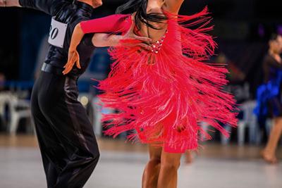 Danse Sportive Philippe Moreau Angoulême
