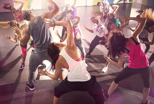 Cours de Zumba ecole de danse angouleme