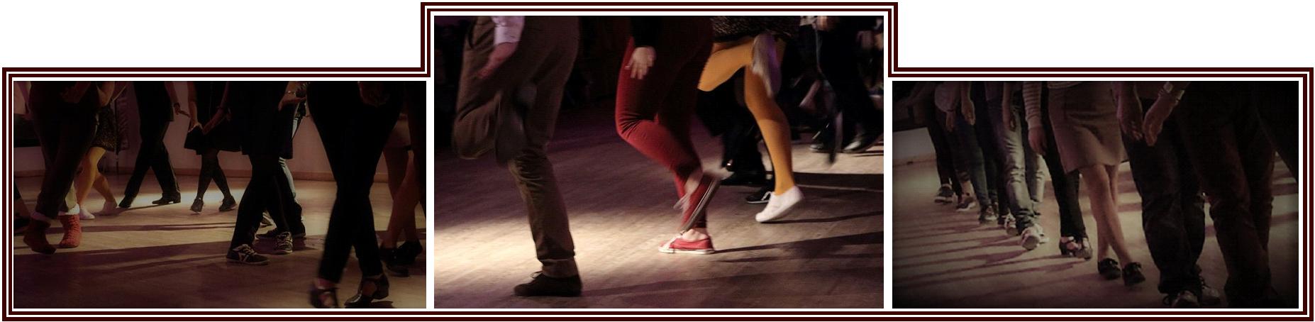 Danse Lindy Hop ecole de danse angouleme